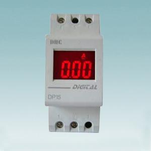 DHC15P-HZ数字电源频率表