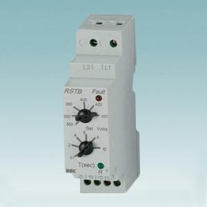 DHC1X-T缺相与相序保护继电器