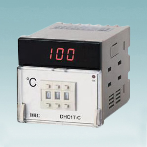DHC1W温度控制仪