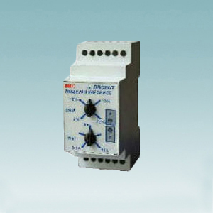 DHC2X-T缺相与相序保护继电器