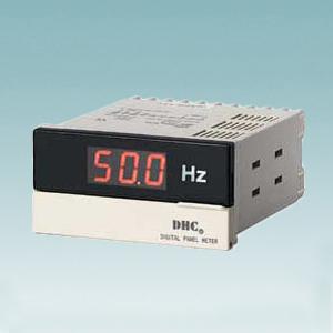 DHC3P-HZ数字电源频率表