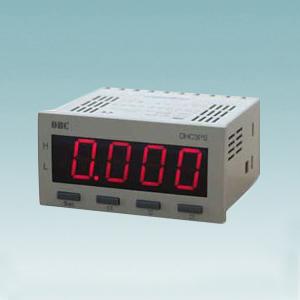 DHC3P-SVR传感器专用数显控制表