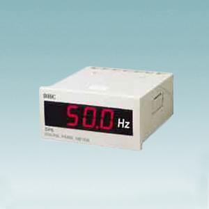 DHC6P-HZ数字电源频率表