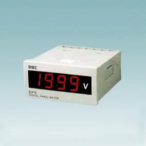 DHC6P-Z传感器专用数显表