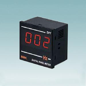 DHC7P-HZ数字电源频率表