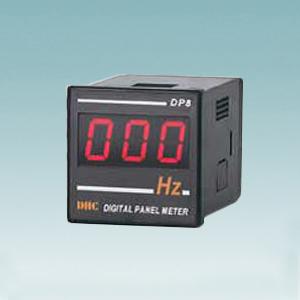 DHC8P-HZ数字电源频率表