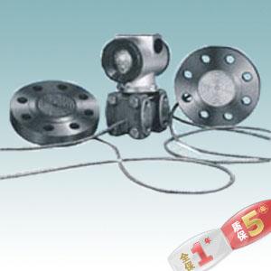 LU-CDP远传法兰隔膜差压变送器
