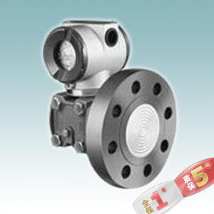 LU-CLT法兰液位变送器